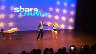 Stars of NY Dance - Nov 18 2011