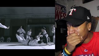Ip Man vs 10 Black Belts REACTION!!!