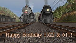 611 trainz - 免费在线视频最佳电影电视节目 - Viveos Net