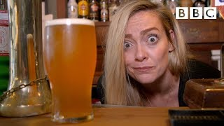 How Youve Been Drinking Beer WRONG Your Entire Life - BBC