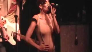 Dragonette - True Believer - Oct 8th 2009 - Toronto