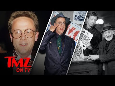 The Great Harry Anderson Passed Away | TMZ TV