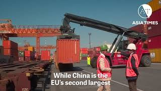 China-EU Summit faces challenging times
