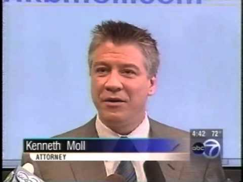 Bextra - ABC 7 News - April 07, 2005 Video Image