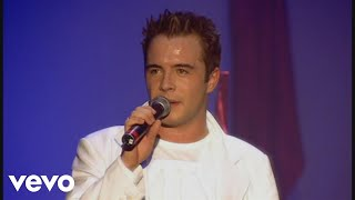 Westlife - No No (Where Dreams Come True - Live In Dublin)