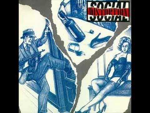 Ring of Fire (1990) (Song) by Social Distortion