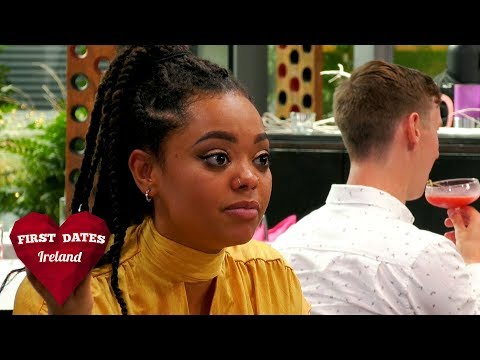 """Would You Consider Yourself Irish Or Nigerian?"" 