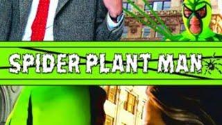 Spider-Plant Man trailer
