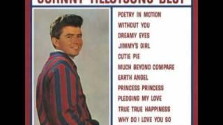 Johnny Tillotson - Cutie Pie (Rare STEREO)