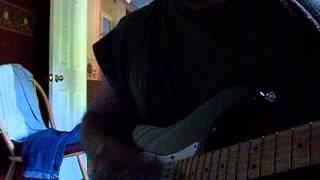 """""""Sunrise"""" - Mark Lanegan (cover)"""