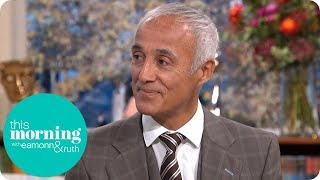 Andrew Ridgeley Reveals Why Wham! Split Up | This Morning