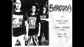Sarcoma - Mental Mutilation [Full Demo] 1991