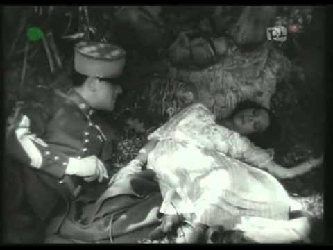 Głos pustyni [1932] [cały film]