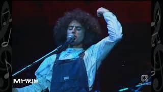 Angelo Branduardi - Il signore di Baux (live 1982)