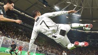 PES 2019 - Goals & Skills Compilation #3 PS4 PRO