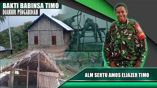 Timo, Pejuang Gereja di Pedalaman Timor