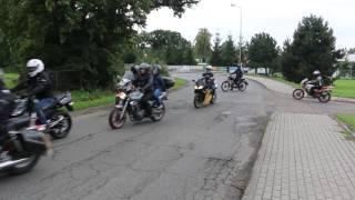 Spotkanie Motocyklowe Iwonicz vol. 1
