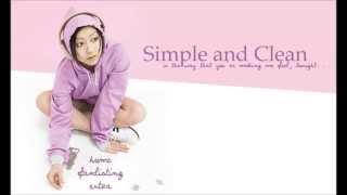 Gambar cover Utada Hikaru - Simple And Clean PLANITb Mix Full HD