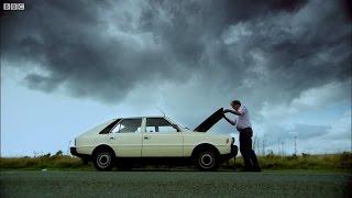Clarkson w Polonezie - Lektor - Top Gear Zajawki - BBC Brit Polska