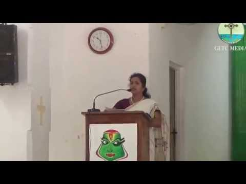 Gurukul Lutheran Theological College and Research Institute video cover3