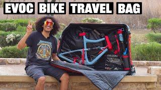 Best Bike Travel Bag For MTB? (EVOC Bike Travel Bag Pro vs Classic)