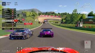 GT Sport Online Race | Ferrari 458 Italia Gr.4 - Autodrome Lago Maggiore GP