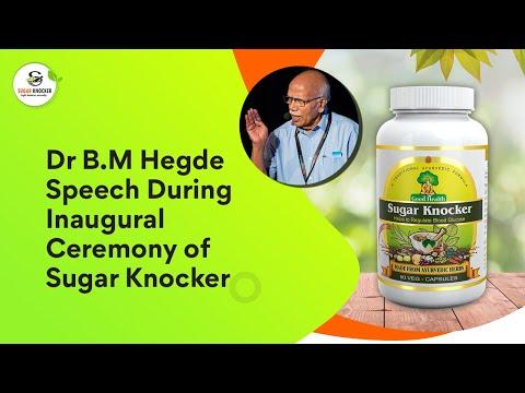 Diabetes-Produkte, die den Blutzucker senken