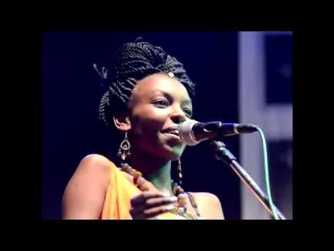 ndaje by Diana  Teta  Rwanda Music 2014