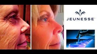 ultime notizie - Scoperta la tecnologia per ringiovanire - Addio invecchiamento grazie a Jeunesse