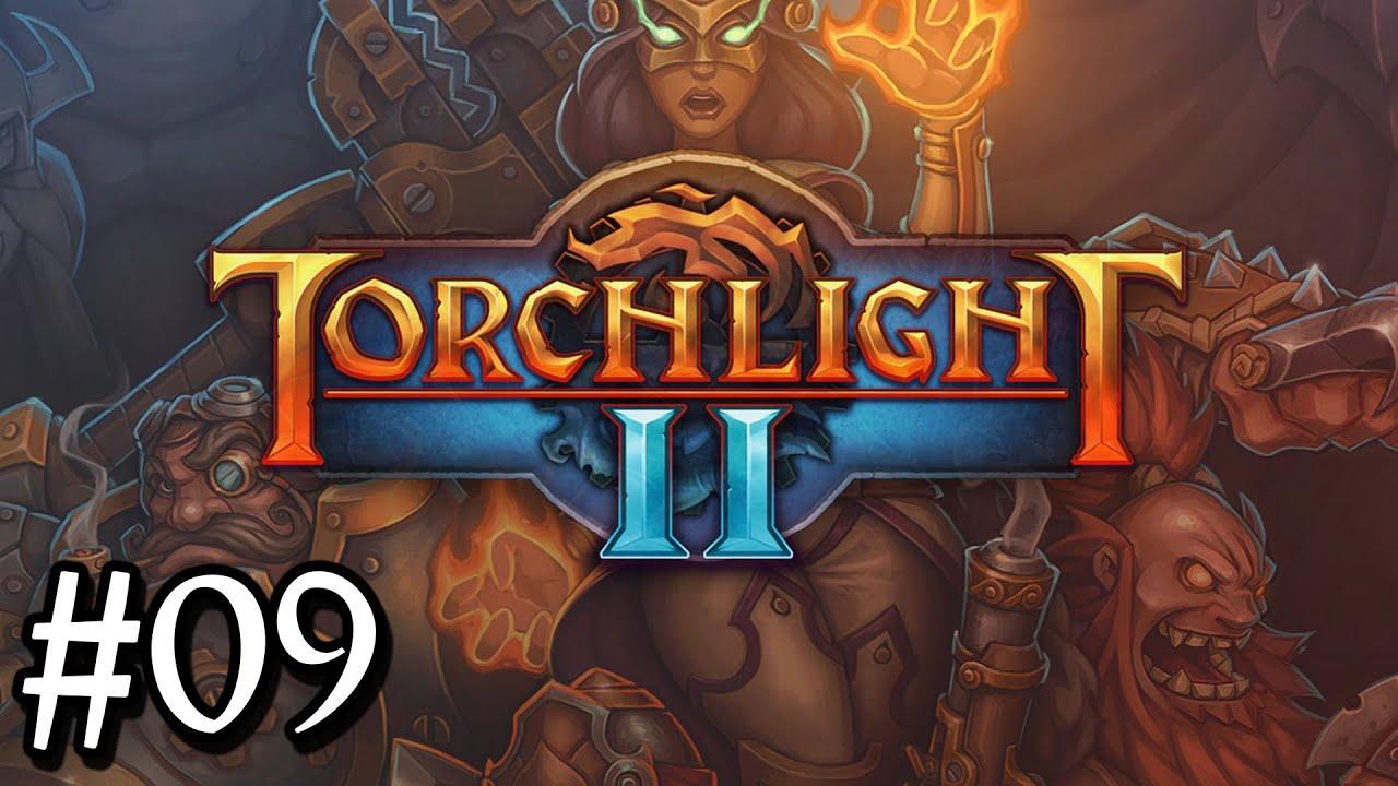 Torchlight 2 – Part 09: Das Ende vom Ende