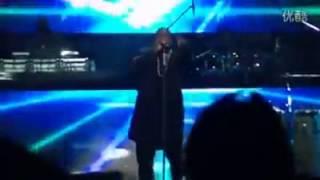 Akon So blue  live in China concert #SoBlueTour 2014   YouTube