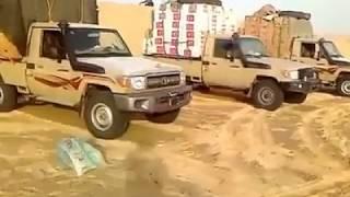 التهريب الصحيح في رمضان #الجزائر  ليبيا