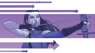 Kate Bishop: Who is the other Hawkeye?