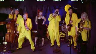 The Jive Aces with Cassidy Janson - \