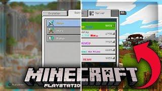 minecraft ps4 servers download - Thủ thuật máy tính - Chia