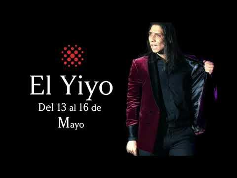 EL YIYO in may