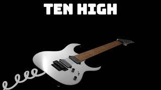 TEN HIGH   Čik Pauza