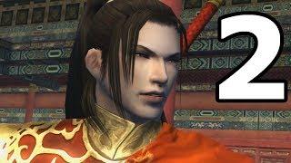 Dynasty Warriors 6 Zhou Yu Walkthrough Part 2 - No Commentary Playthrough (PS3)