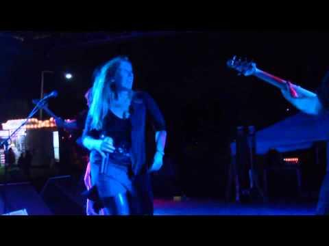 Karen Hart Band LIVE - Vehicle