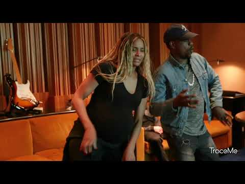 Ciara Freak Me Behind The Scenes