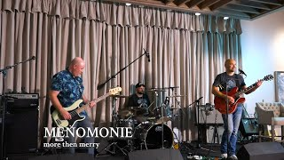 "More Then Merry | ""Menominee"""
