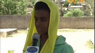 Eritrea TV  News - Dongolo Laelay - Agelgelot Timirti nab 2 Deredja