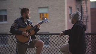 The Chainsmokers - Everybody Hates Me (Acoustic Pop Cover) Spotify & Apple Music