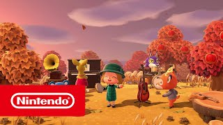 Nintendo Animal Crossing: New Horizons – Tráiler de la crítica anuncio