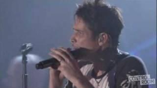 Chris Cornell - Black Hole Sun Live @ MSN