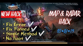 hack mobile legends 2019 no root - TH-Clip