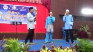 preview picture of video 'MAJLIS SAMBUTAN HARI RAYA AIDILFITRI PKD LANGKAWI 2012 (HD)'