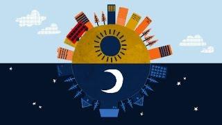 Sleep - Circadian Rhythms