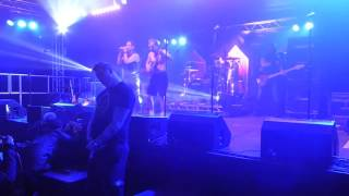 BON The AC/DC Show  - Bonfest 2016 - Cold Hearted Man