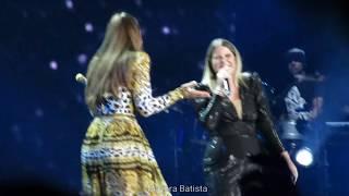 O Nosso Amor Venceu - LIVE EXPERIENCE - Allianz Parque/SP . 08/12/2018